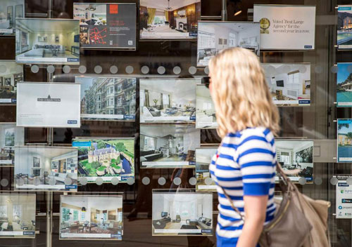 Chania House Prices Slightly Recover | Real Estate Chania