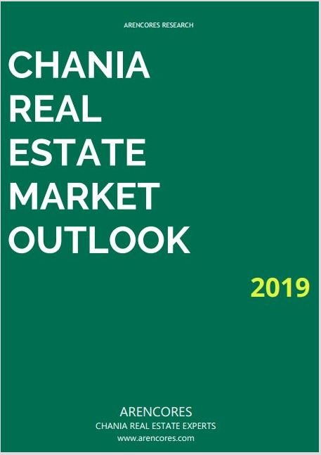 Real Estate Chania Market research - Property Outlook 2019
